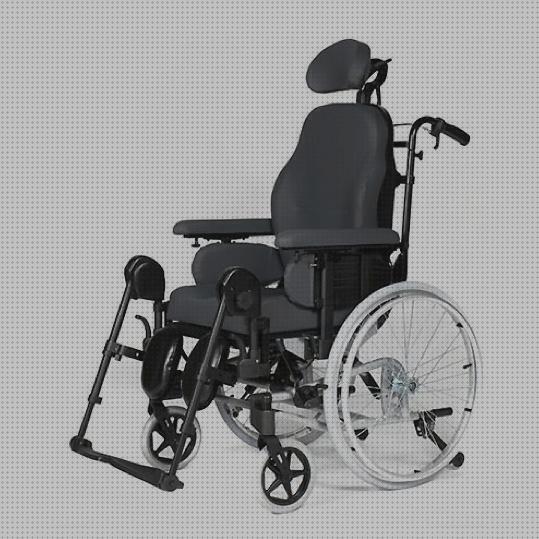 ▷ Las MEJORES 8 sillas ruedas adaptadas ortopédicas 2020