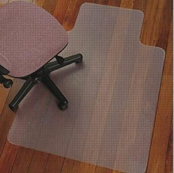 Review de alfombrillas especiales para sillas de ruedas