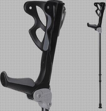 6 Mejores Clases De Muletas Ortopedicas - (2020)