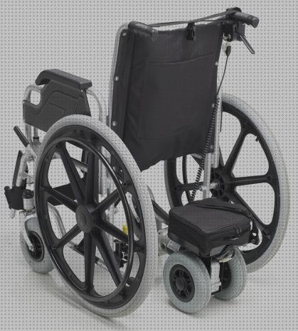 Review de plus ruedas motor auxiliar para silla de ruedas power pack plus