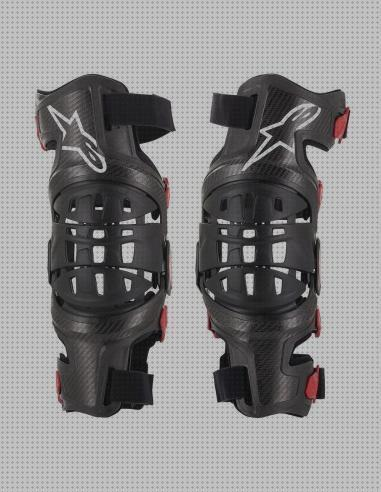 Review de alpinestars