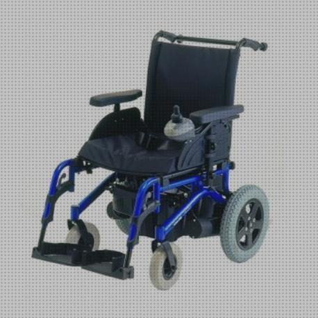 Review de invacare ruedas silla de ruedas electrica mirage invacare