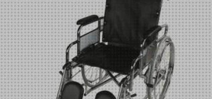 agarrador de silla de ruedas